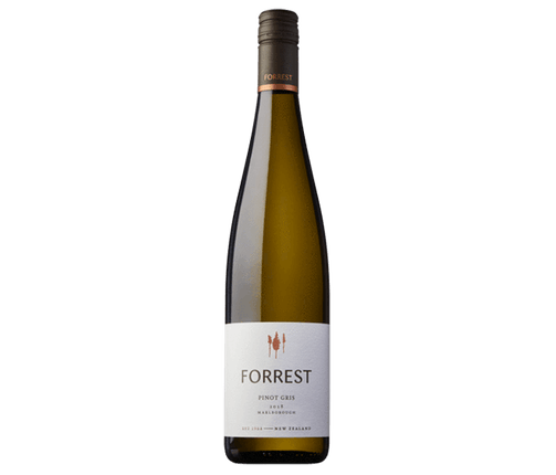 Pinot Gris, Forrest Estate, Marlborough