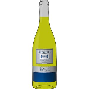 Watervale Riesling, Mitchell Estate                     2015