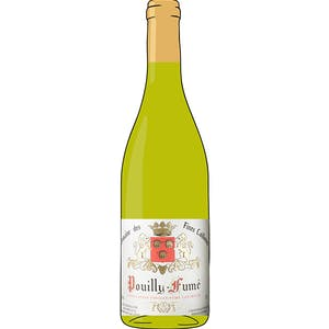 Pouilly-Fumé, 'Fines Caillottes', J. Pabiot             2017