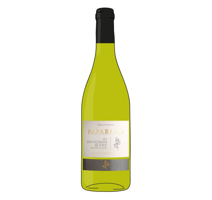 White Wine Bestsellers Case