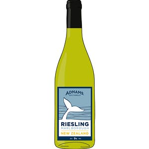 Adnams Riesling, Marlborough, 9% 2016