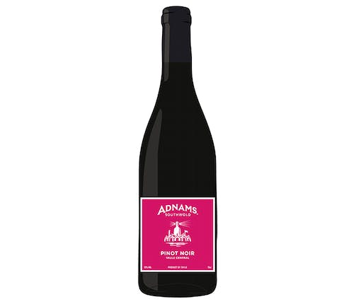Adnams Great Grapes Red Selection