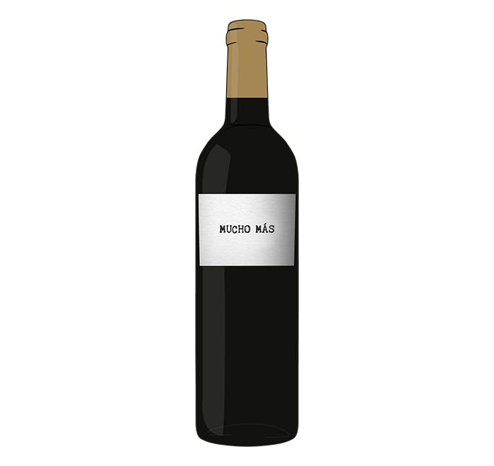 Red Wine Bestsellers Case