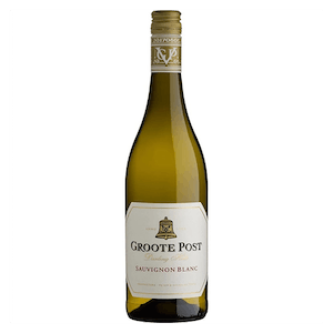 Sauvignon Blanc, Groote Post, Darling, South Africa