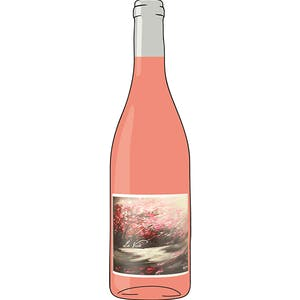 La Vue Grenache Rose, McPherson Wine Co., Australia     2016