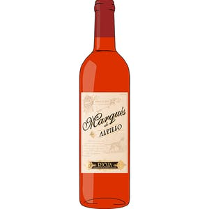 Marques de Altillo, Rioja Rose2017
