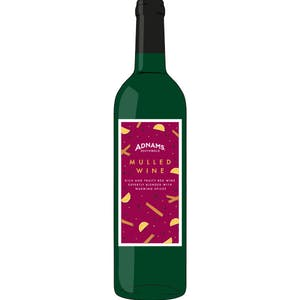 Adnams Mulled Wine