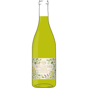 Wildsong Sauvignon Blanc New Zealand.