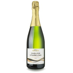 Adnams English Sparkling Classic Cuvee