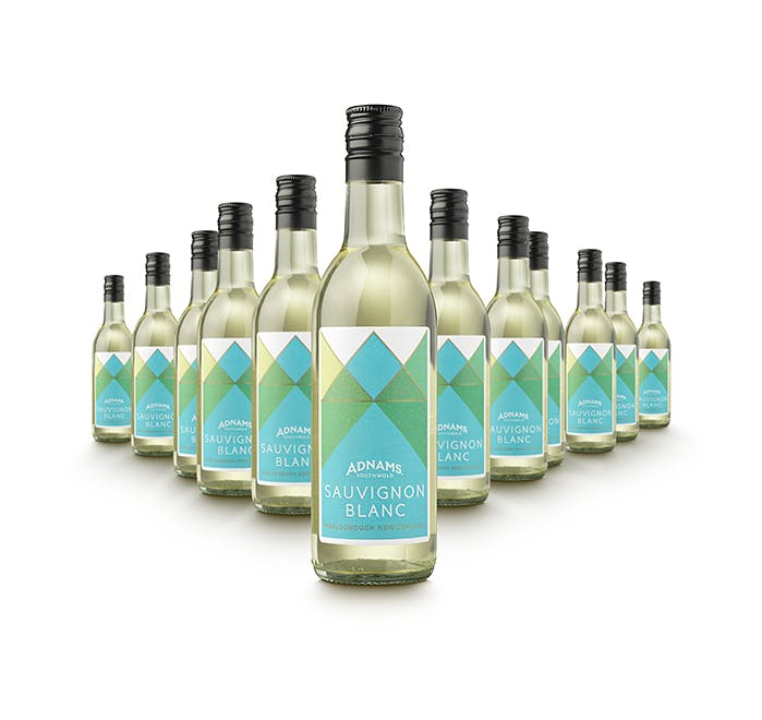 Adnams Marlborough Sauvignon Blanc Mini