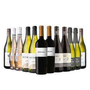 Bestsellers Mixed Case