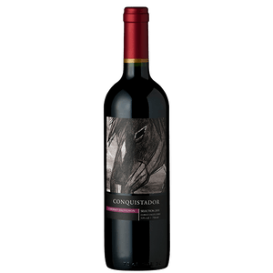 Cabernet Reserve 'Conquistador, Central Valley, Chile