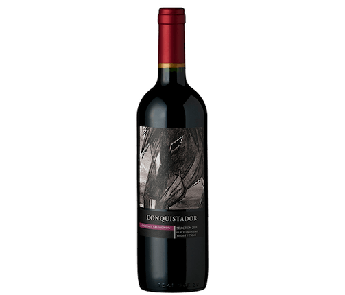 Conquistador 'Reserve' Merlot, Chile - from Adnams