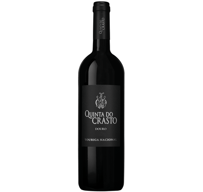 Touriga Nacional, Quinta do Crasto, Douro
