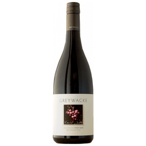 Pinot Noir, Greywacke Vineyards, Marlborough, New Zealand