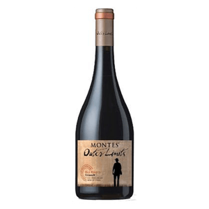 Old Roots Cinsault, Montes, Itata, Chile