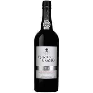 Quinta do Crasto LBV Port (Half Bottle)