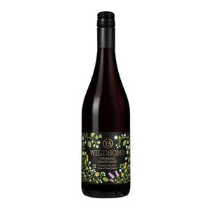 Wildsong Pinot Noir, New Zealand