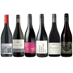 Explore Pinot Noir Wine Case