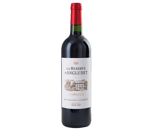 Reserve d'Angludet, Margaux, Chateau d'Angludet 2016