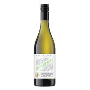 Sole Bay Sauvignon Blanc, Marlborough, New Zealand
